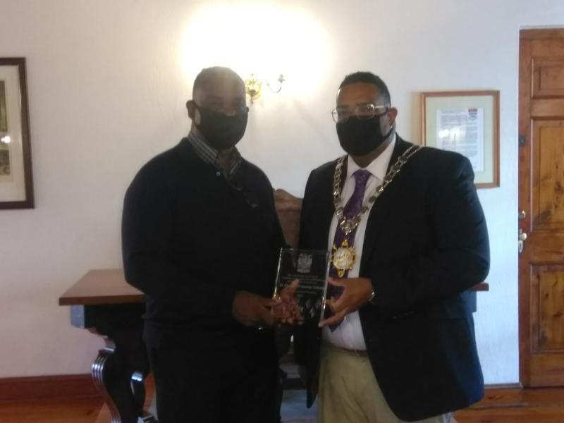 UNESCO Teachers Appreciation Day Bermuda Nov 2020