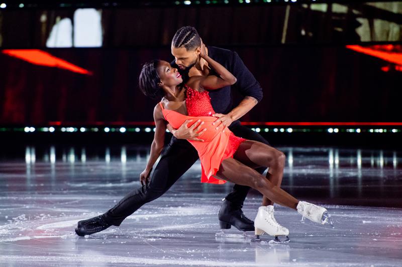 Vanessa James and Akim Aliu November 2020 (1)