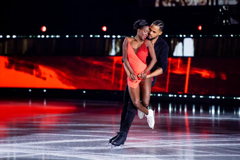 Vanessa James and Akim Aliu November 2020 (2)