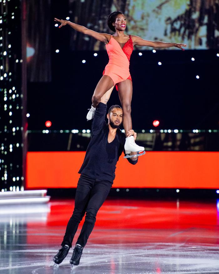 Vanessa James and Akim Aliu November 2020 (3)