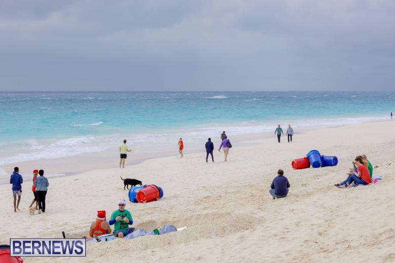 2019 Bermuda Christmad Day Elbow Beach DF (1)