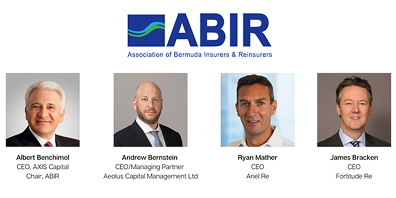 Aeolus, Ariel Re & Fortitude Re To Join ABIR