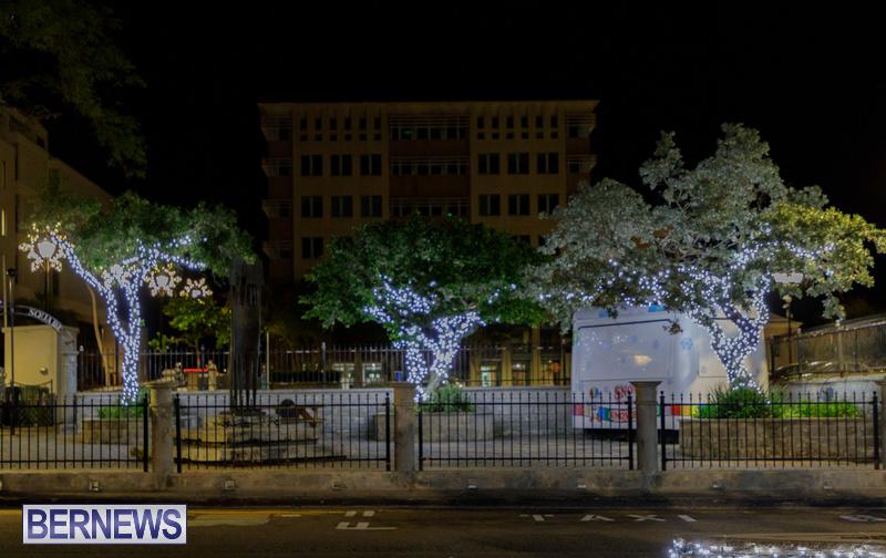 Bermuda Christmas Lights Decorations Hamilton Area 2020 DF 10