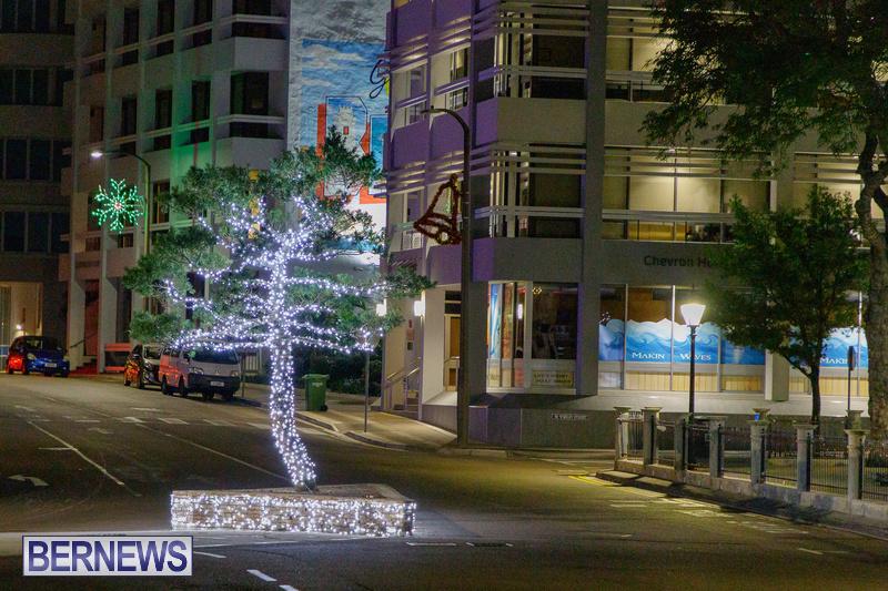 Bermuda Christmas Lights Decorations Hamilton Area 2020 DF 13