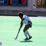 Bermuda Field Hockey League November 30 2020 10