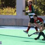 Bermuda Field Hockey League November 30 2020 12