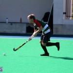 Bermuda Field Hockey League November 30 2020 2