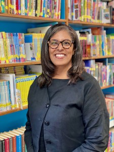 Dr Kendra-Lee Pearman Bermuda Dec 2020