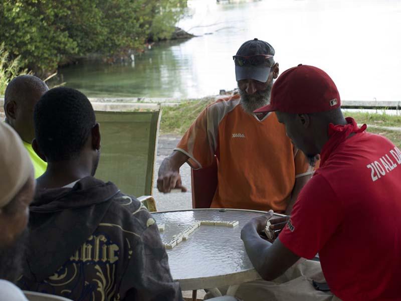 Dr Reg Grundy Youth Photography Bermuda Dec 2020
