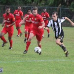 FA Cup Premier Division Bermuda Dec 05 2020 11