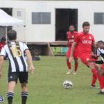 FA Cup Premier Division Bermuda Dec 05 2020 13