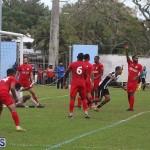 FA Cup Premier Division Bermuda Dec 05 2020 15
