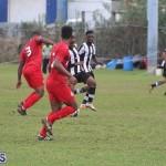 FA Cup Premier Division Bermuda Dec 05 2020 17