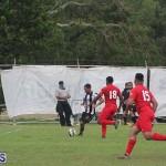 FA Cup Premier Division Bermuda Dec 05 2020 18