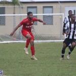 FA Cup Premier Division Bermuda Dec 05 2020 19