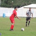 FA Cup Premier Division Bermuda Dec 05 2020 4