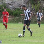 FA Cup Premier Division Bermuda Dec 05 2020 5