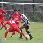 FA Cup Premier Division Bermuda Dec 05 2020 6