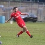 FA Cup Premier Division Bermuda Dec 05 2020 7