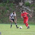 FA Cup Premier Division Bermuda Dec 05 2020 8