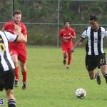 FA Cup Premier Division Bermuda Dec 05 2020 9