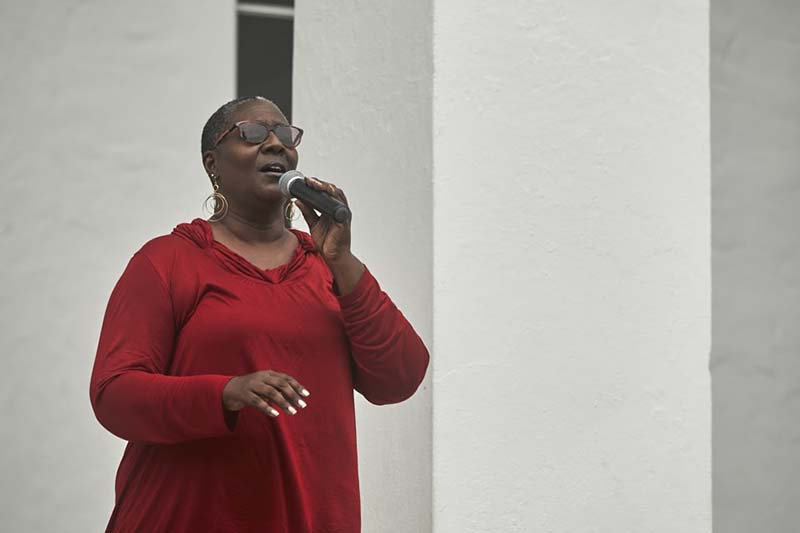 Holiday Heartbeats Concert Bermuda Dec 2020 2
