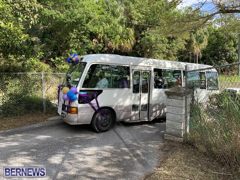 Motorcade To Celebrate IDPD Bermuda Dec 3 2020 (10)