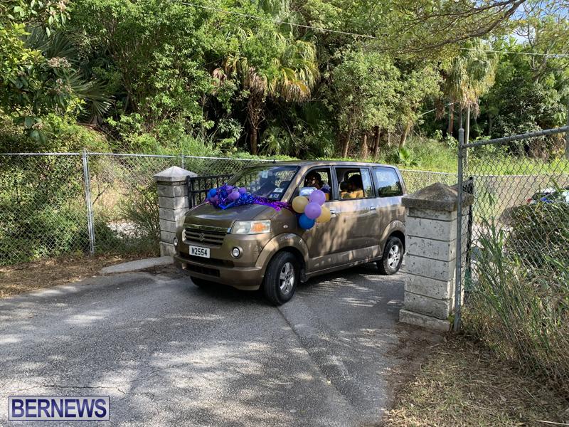 Motorcade To Celebrate IDPD Bermuda Dec 3 2020 (11)