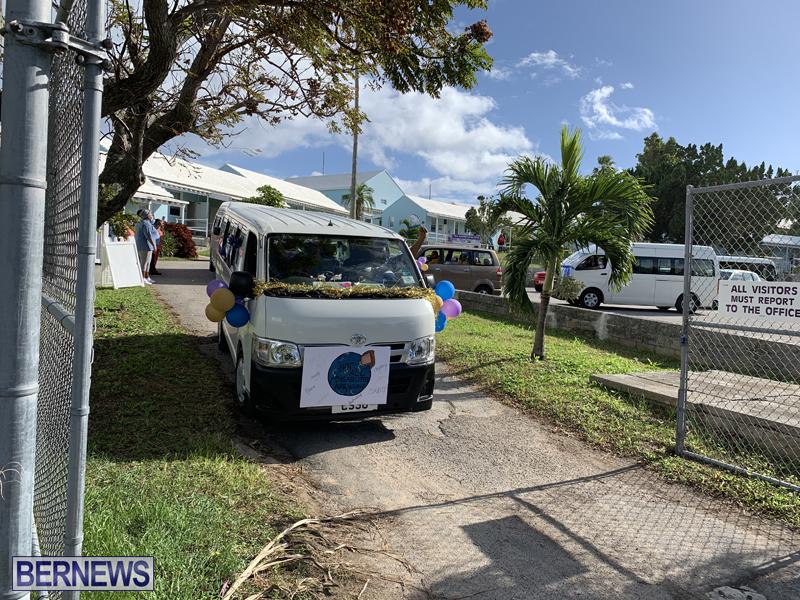 Motorcade To Celebrate IDPD Bermuda Dec 3 2020 (18)