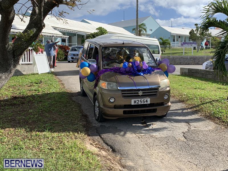 Motorcade To Celebrate IDPD Bermuda Dec 3 2020 (20)
