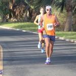 Northshore Medical Center Turkey Trot 8K Race Bermuda Dec 7 2020 10