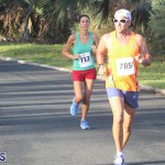 Northshore Medical Center Turkey Trot 8K Race Bermuda Dec 7 2020 11