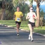 Northshore Medical Center Turkey Trot 8K Race Bermuda Dec 7 2020 12