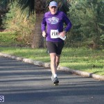 Northshore Medical Center Turkey Trot 8K Race Bermuda Dec 7 2020 15
