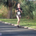 Northshore Medical Center Turkey Trot 8K Race Bermuda Dec 7 2020 16