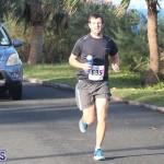 Northshore Medical Center Turkey Trot 8K Race Bermuda Dec 7 2020 9