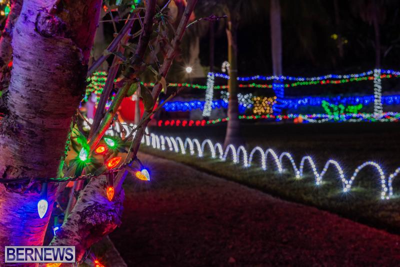 Somers Garden Christmas Lights Bermuda Dec 2020 (10)