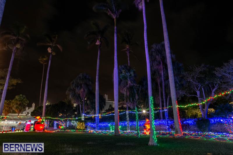 Somers Garden Christmas Lights Bermuda Dec 2020 (3)