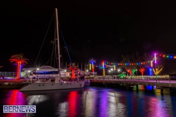 St George's Bermuda Christmas lights 2020 JS (1)