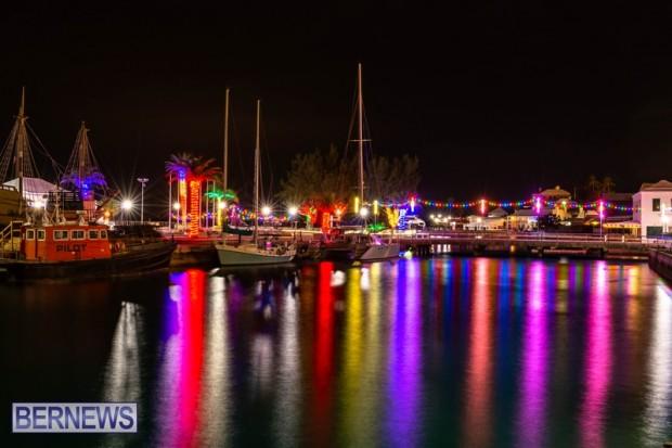 St George's Bermuda Christmas lights 2020 JS (3)