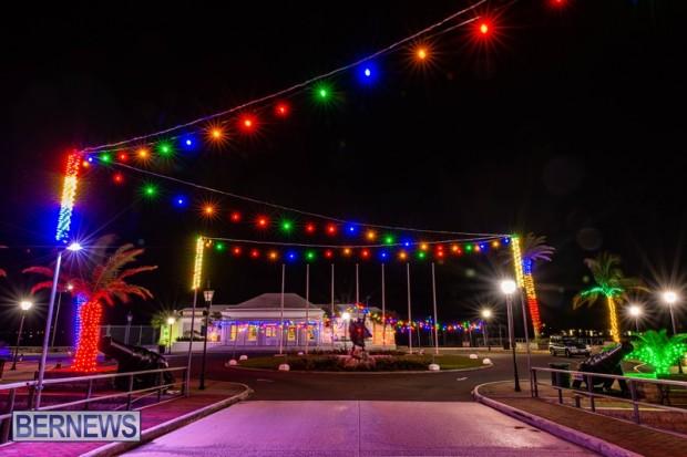 St George's Bermuda Christmas lights 2020 JS (5)