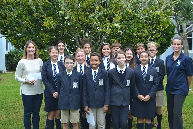Warwick Academy Bermuda Dec 2020 1