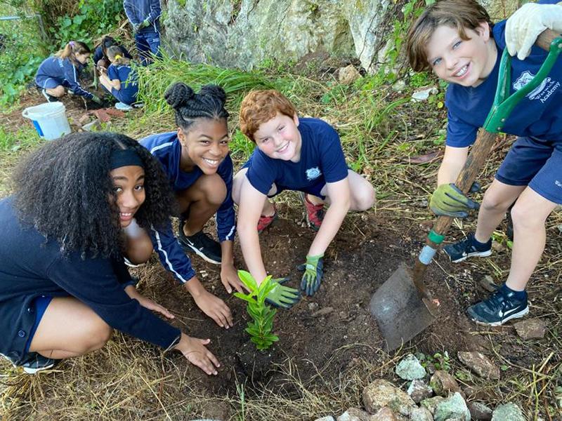 Warwick Academy Bermuda Dec 2020 3
