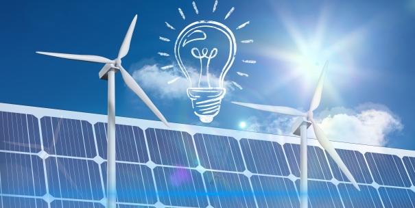 solar wind energy generic e3r3e