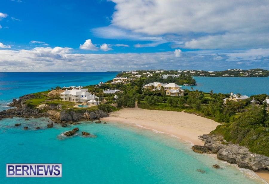 261 - There are some amazing properties and views all around the Island