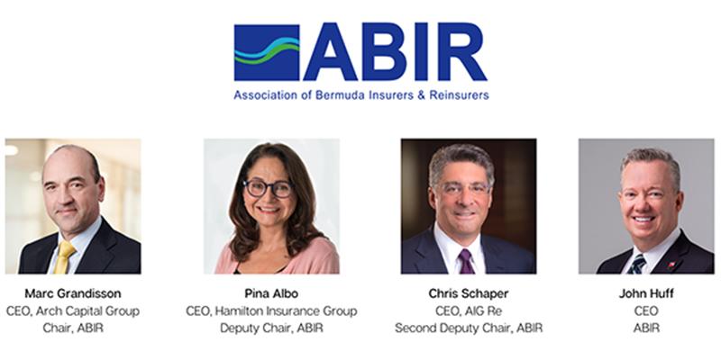 ABIR Holds Biennial Election Of Officers Bermuda Jan 2021