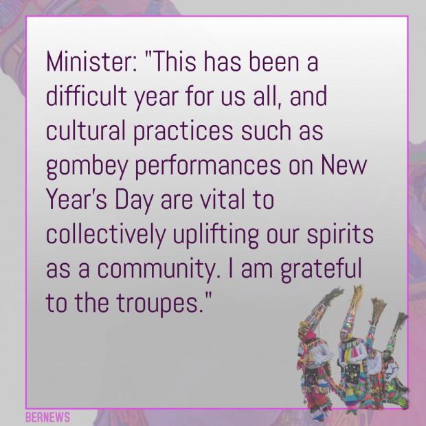 Bermuda Gombey quotes Jan 1 2020 (1)