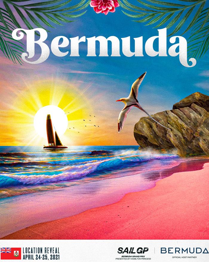 Bermuda Grand Prix January 2021