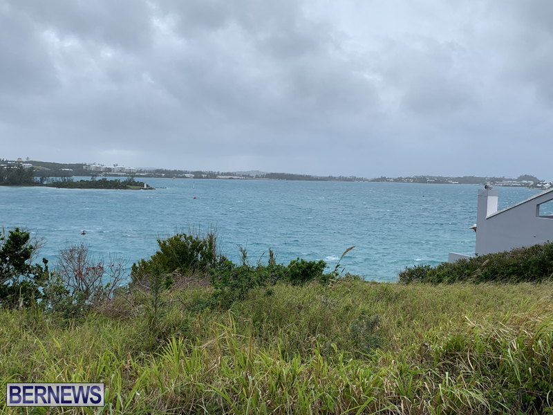 Bermuda Weather January 28 2021 (2)