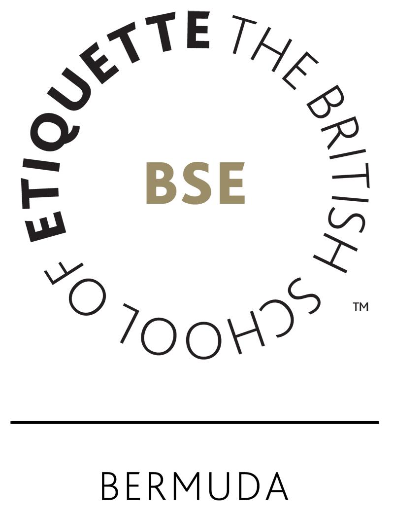 British School Of Etiquette Bermuda Jan 2021